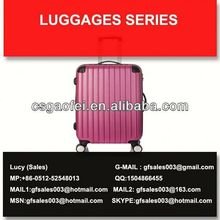 2013 hot sell fashionable luggage bags and cases for luggage using for luggage