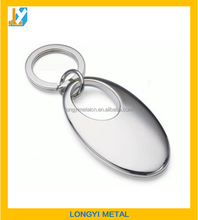 2015 Cheap custom metal keychain,custom keychain, keyring