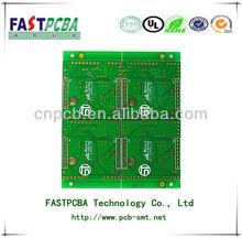 placa de circuito de control del motor