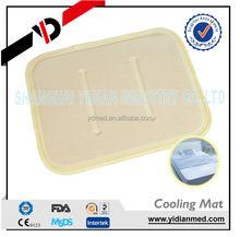 ice mat for summer non-slip cold pet mat cooling mat