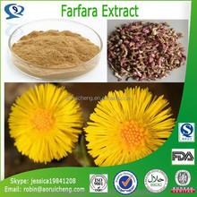 Organic flos farfarae extract / flos farfarae