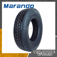 America technology top quality truck tire 11R22.5 11R24.5