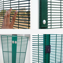 new design product 358 security fence 358 security fence for farm steel 358 high security fence