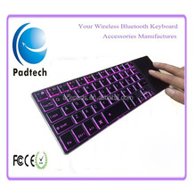 Universal 2.4Ghz Wireless Mini Arabic Keyboard for Windows / Android