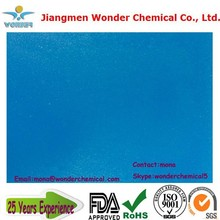 Epoxy Polyester thermosetting electrosetting powder coat