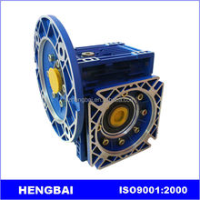 China Manufacturer High Quality NMRV..F Mini Mechanical Speed Variator