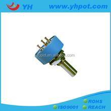 Yh chang zhou 22 mm rotary linear sensor de posición