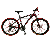 Very Cheap Aluminum Mountain Bicycle