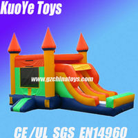 inflatable cheap bouncy castles