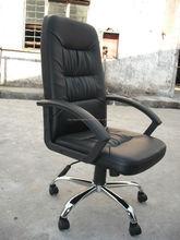 Moderna de la alta calidad ejecutivo silla de director silla de oficina en cuero sin piernas BY-766