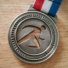 arts and crafts cut out running sport medals