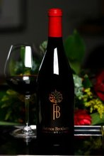 Napa Valley - Pinot Noir