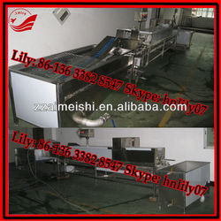 Full Automatic Eggs Cleaning Equipment 0086-136 3382 8547