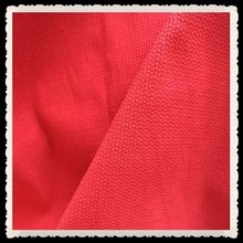 5% Spandex Viscose Polyamide blend fabric Tussores elastane fabric