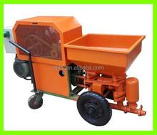 long life Mortar Spraying Machine/Wall Plastering