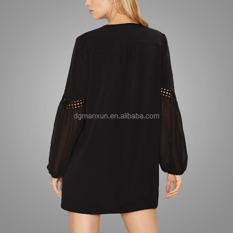 2016 China Supplier Black Women Mini Dress Wholesale Ladies Clothing Online4.jpg