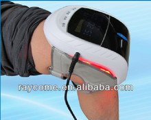 2014 NEW CE and FDA Electric Knee Laser Massager for Knee Joint