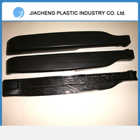 China plastic products factory price of plastic and plastic products, armrest extension