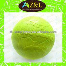 Basket foam ball