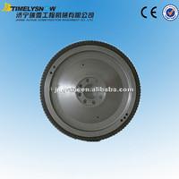 yuchai diesel engine parts 188-1005361 flywheel for yc6112zlq