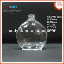 250ml pequeñas botellas de licor