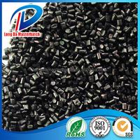 45% Carbon Black Content Black Masterbatch price