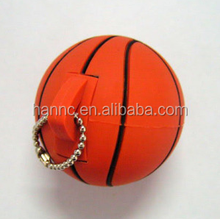OEM gift Basketball 8gb USB Flash Drive
