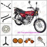 repuestos para motos CG125