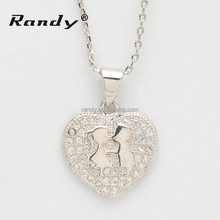 2015 key trend lfashion jewelry white gold thin chain necklaces metal bar pendant necklace crystal necklace