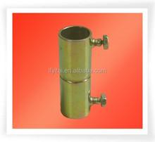 metal emt tubing joint