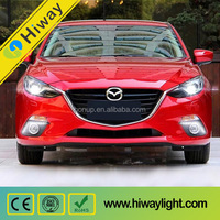 Hiway LED Drl Daylight For Axela Mazda Daytime Running Light