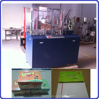 casket semi automatic shrink film packaging equipment