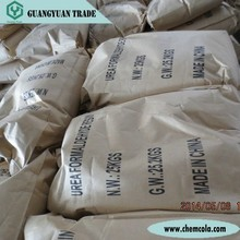 urea formaldehyde glue powder/plywood production urea formaldehyde resin price
