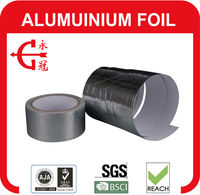 Supply aluminum foil tape specification can be customized