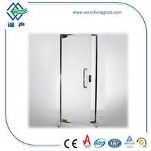 Clear and Color Polished Tempered glass (toughened glass) for window,shower door