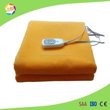 fashionable cashmere 220V electric blanket