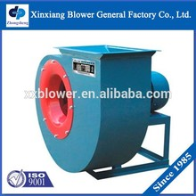 China best air blower centrifugal fan blower with high pressure