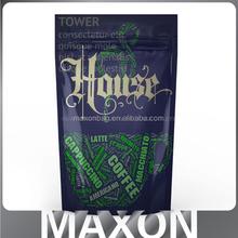 for fresh food for natural mushroom seasoning foil lined food bags,food bag