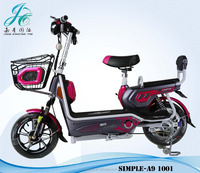 strong electric bike