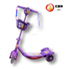 CE factory direct sales mini scooter 3 wheel