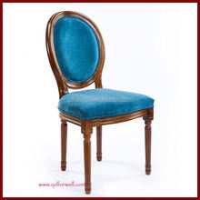 Luxury louis xvi chairs bottom price louis xv dining chair french armchair