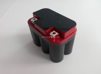 High quality and widely used 12V4AH UPS battery