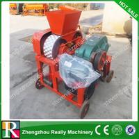 coal dust briquette /coal briquette machine/coal ball press machine