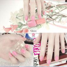 2015 fashion salon nail polish