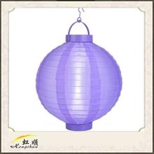 High quality decorative custom pattern hot sale wholesale nylon lantern wedding party decoration