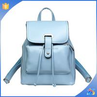 2015 New design fancy ladies side bags,girls backpack