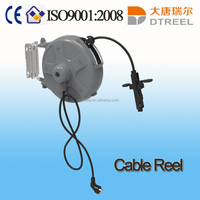 1.5mm2 3pcs L 10m small cable reel fly reel