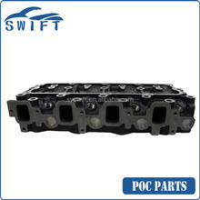 J2 Cylinder Head For Besta 2.7D