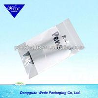 aluminum ziplock bag for pen