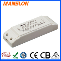 36w 700ma led strip light driver led switching power supply
